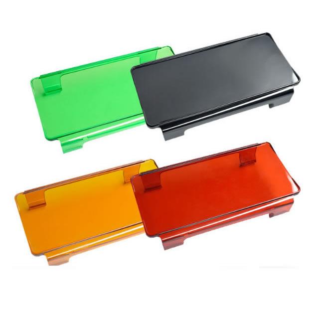 LED light bar Plastic-housing