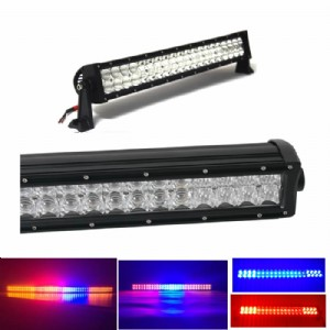 Multicolor Led light bar