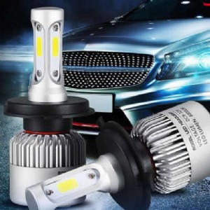 S2 LED headlight