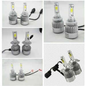 C6 Car LED Headlight
