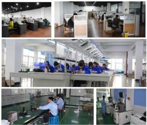 Workshop & Equipment