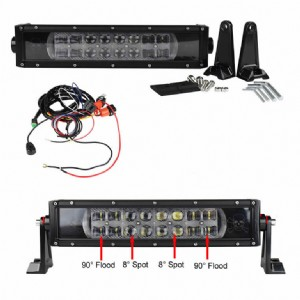 Wiring Harness Control RGB Light Bar