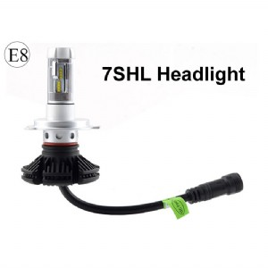 7SHL Headlight
